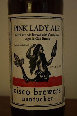 Cisco Pink Lady