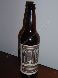 Great Divide Yeti
