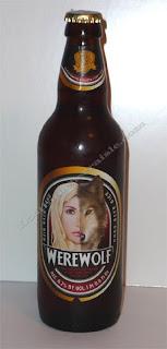 Rinkuskiai Werewolf