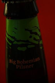 Harpoon Leviathan Big Bohemian Pilsner