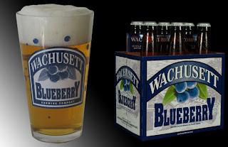 Wachusett Blueberry
