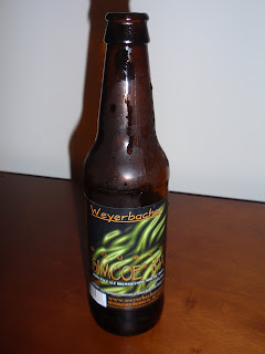 Weyerbacher Double Simcoe India Pale Ale