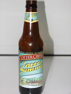Otter Creek Otter Summer