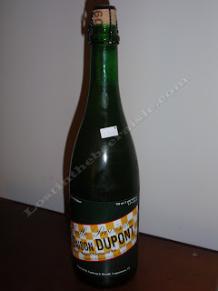 Brasserie Dupont - Saison Dupont Vieille Provision