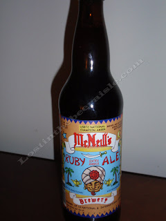 McNeill's Ruby Ale