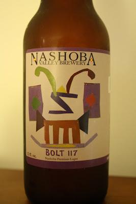 Nashoba Valley Bolt 117