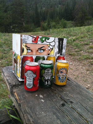 Ska Brewing Mixed 12-pack