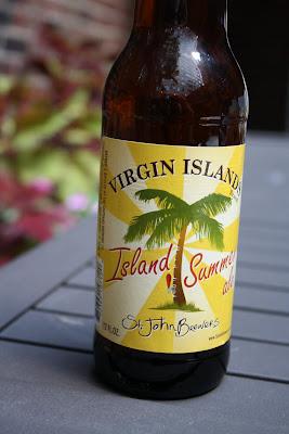 St. John's Island Summer Ale
