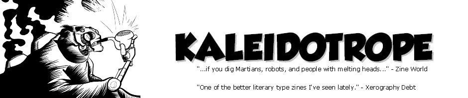 Kaleidotrope