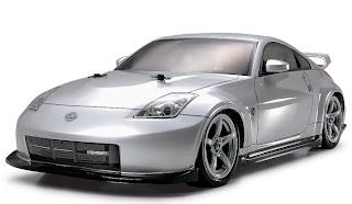 Nissan Fairlady Z Version Nismo