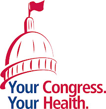 Your Congress - Your Health