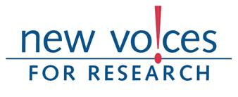 New Voices for Research