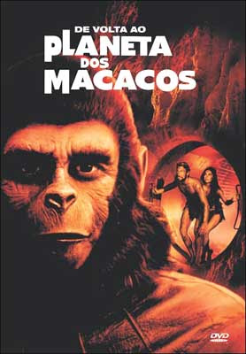 O Crime Do Macaco [1955]