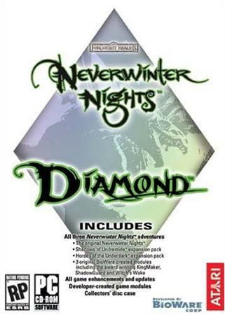 Neverwinter Nights: Diamond Edition
