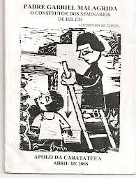 Sobre Padre Gabriel Malagrida