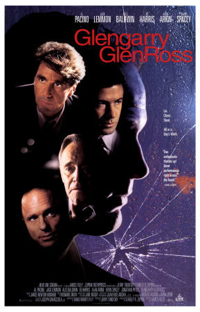 an interpretation of david mamlets play glengarry glen ross These papers were written primarily by students and provide critical analysis of the play glengarry glen ross by david mamet the difference between talking and communicating in mamet's glengarry glen ross.