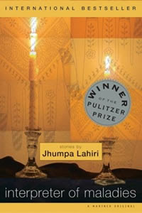 Interpreter of Maladies Jumpa Lahiri