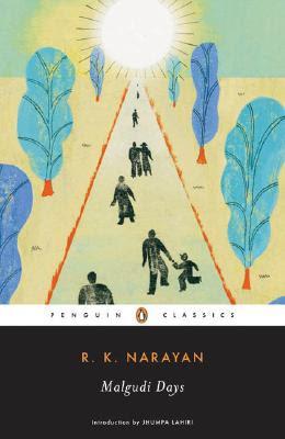 Malgudi Days R K Narayan