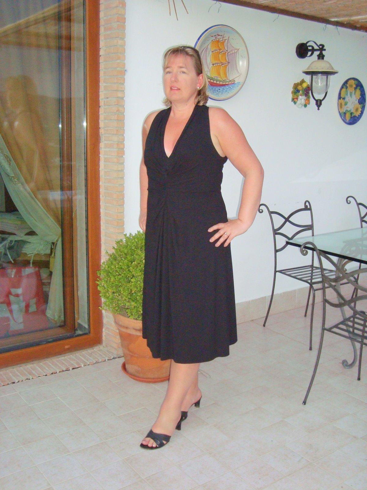 SONOEMI: September 2010