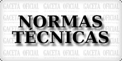 Normas Técnicas de TI Libres