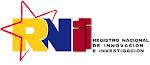 REGISTRO NACIONAL DE INNOVACIÓN E INVESTIGACION