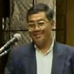 Prof Madya Dr Mohd Arip Kasmo