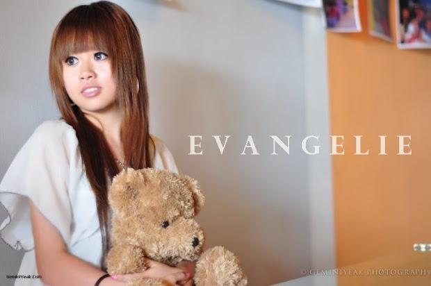 ★ EVANGELIE ★