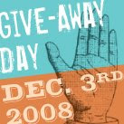 Give-Away Day!
