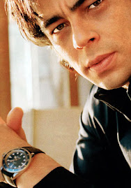 Actors Wearing Rolex Watch