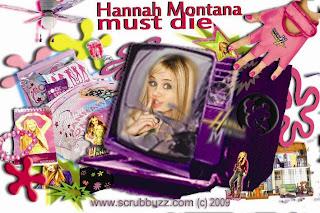 Hannah Montanna