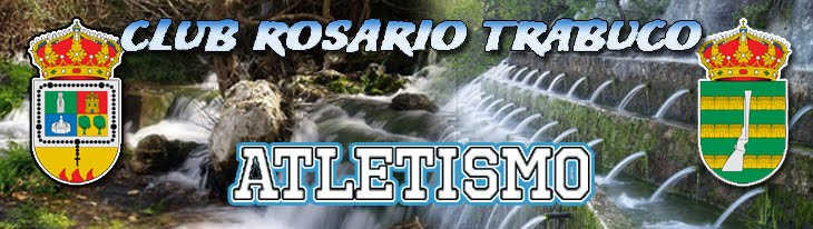 Club Rosario-Trabuco Atletismo