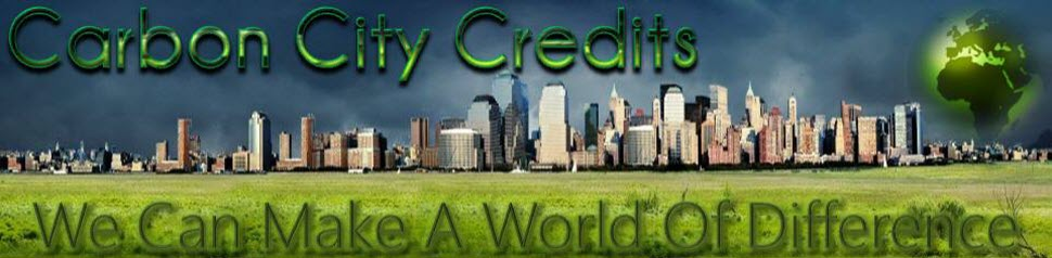 Carbon City Credits
