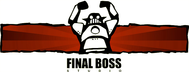 FINAL BOSS STUDIO