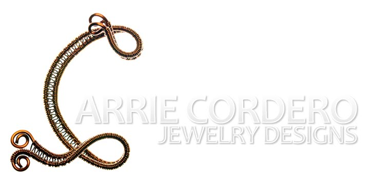 Carrie Cordero Jewelry Designs