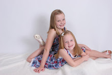 Shaylie and McKinley 2009