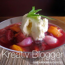 Create your own Kreativ Blogger logo