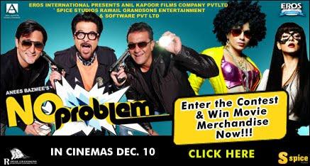 no problem movie torrent download hindi