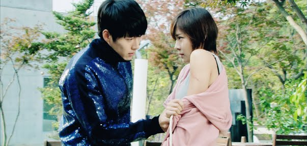 Secret Garden Ep-18(Eng Sub)Korean Drama New Episode ~ World News