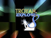 troyan explorer 8.03