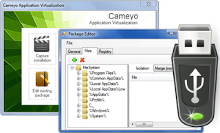 Cameyo v1.50.247