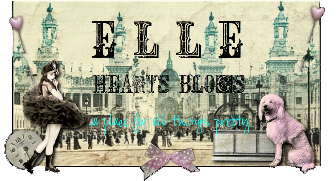 ELLE Hearts Blogs