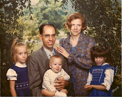 Our Family In September 1977