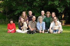 Our Whole Family in 2006