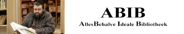 Abib (AllesBehalve Ideale Bibliotheek)