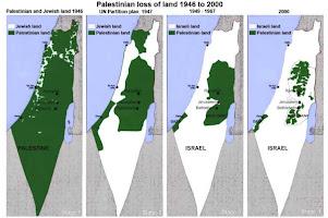 Palestine needs help