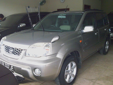 Nissan xtriel Th.2004 type stt