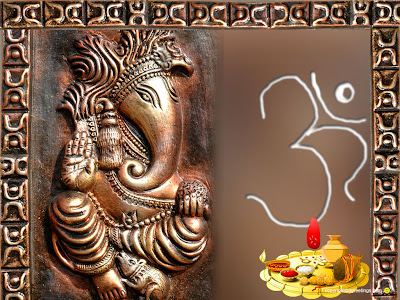 Ganesh Chaturthi, Ganesh Chaturthi Wallpapers