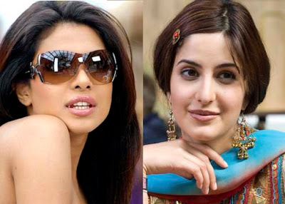 Katrina and Priyanka Now in Hollywood Movie