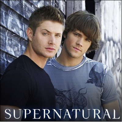 Supernatural Season 5 Episode 1 Preview