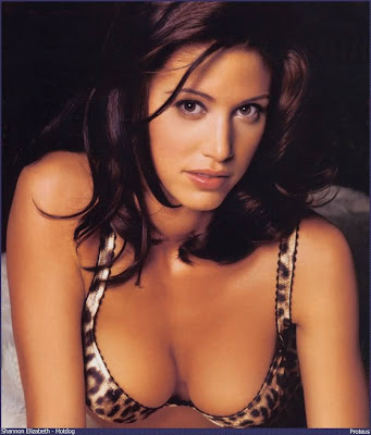 Sexy Shannon Elizabeth Photo gallery